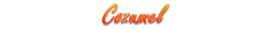 Cozumel Webcams