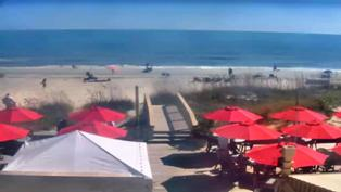 Hilton Head Island Beach Cams